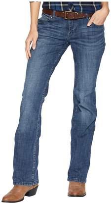 Wrangler Retro Low Rise Sadie Jeans Women's Jeans