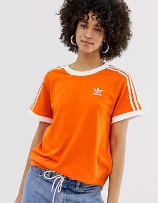 d71a74ee Women's Adidas Originals Tshirt - ShopStyle UK