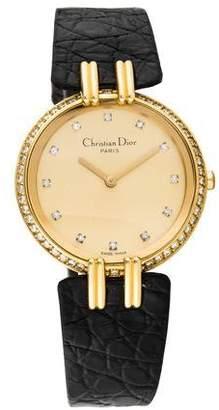 Christian Dior Bachira Watch