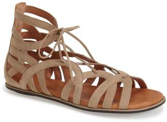 Gentle Souls by Kenneth Cole 'Break My Heart 3' Cage Sandal