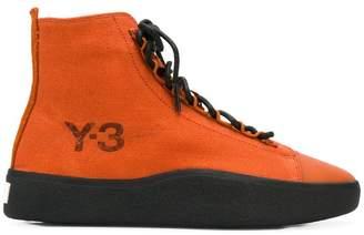 Y-3 Bashyo II sneakers