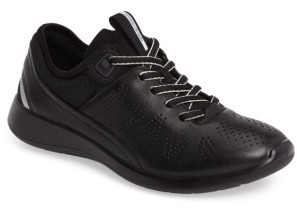 Women's Ecco Soft 5 Sneaker $129.95 thestylecure.com