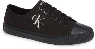 Calvin Klein Jeans Ireland Canvas Sneaker
