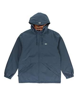 Obey Men's Ambush Windbreaker Zip up Jacket
