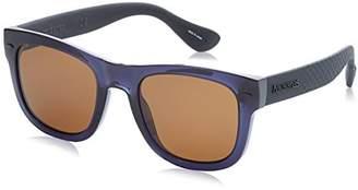Havaianas Men's Paraty/l Square Sunglasses