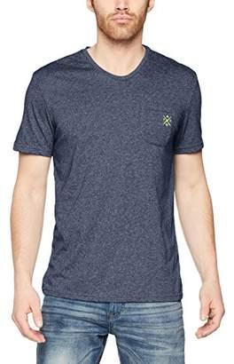 Tom Tailor Men's Grindle Tee T-Shirt