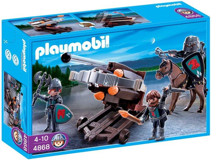Playmobil Falcon Knights Multiple Ballista