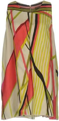 Maliparmi Short dresses