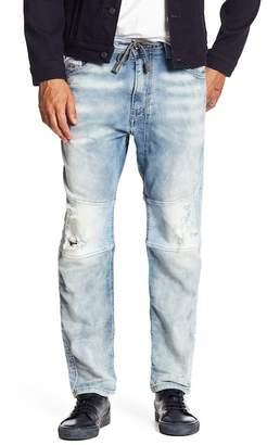 Diesel Narrot SPD-NE Sweat Jeans