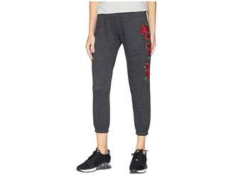 Spiritual Gangster Rose Perfect Sweatpants