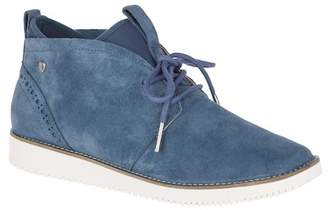 Hush Puppies ChowChow Suede Chukka Boot - Wide Width Available