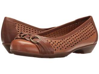Softspots Comfortiva Posie Laser Women's Shoes