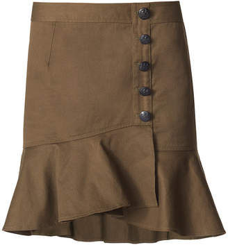Veronica Beard Claremont Skirt