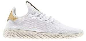 adidas Women's Pharrell Williams Tennis Hu Sneakers