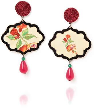 Anna e Alex Marco Polo Persia Earrings