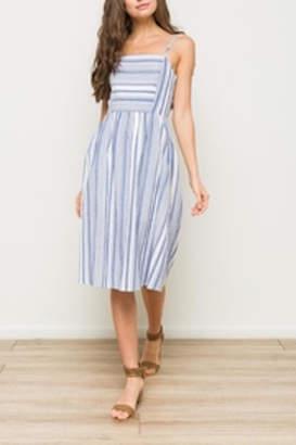 Apricot Lane St. Cloud Country Gal Dress