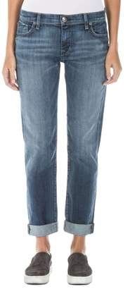 Fidelity Axl Girlfriend Jeans