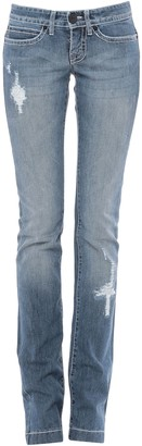 Pinko Denim pants - Item 42510600NA