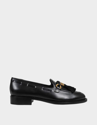 Giuseppe Zanotti Loafers with tassles