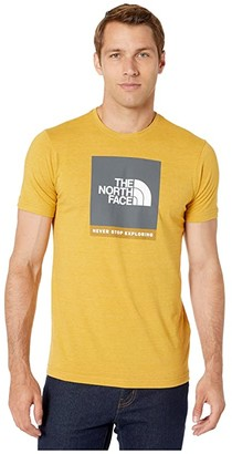 The North Face Short Sleeve Boxed Out Tri-Blend T-Shirt