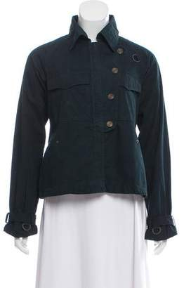 Stella McCartney Lightweight Zip-Up Jacket