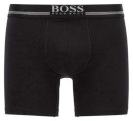 BOSS Hugo Brief Boxer Brief Energy M Black