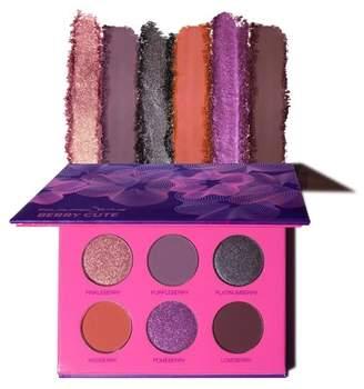 Coloured Raine Eyeshadow Berry Cute - 1 fl oz