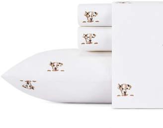 ED Ellen Degeneres Augie Queen Sheet Set Bedding