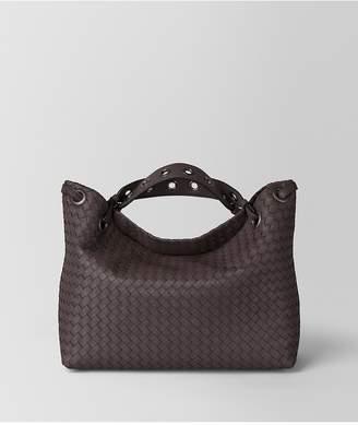 Bottega Veneta Large Garda Bag In Intrecciato Nappa