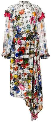 Preen by Thornton Bregazzi Thistle dress