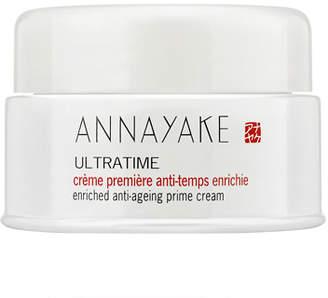 Annayake Ultratime Enriched Anti-Ageing Prime Cream 50ml - FR
