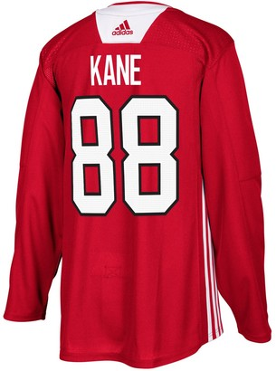 adidas Men's Chicago Blackhawks Patrick Kane Jersey