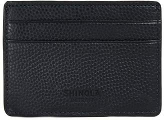 Shinola Latigo ID Card Case
