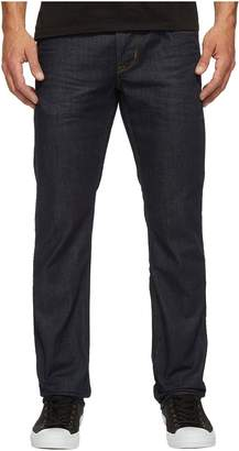 Hudson Byron Straight Zip Fly in Anonymous Men's Jeans