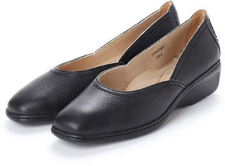 Dr. Scholl's (ドクター ショール) - ドクター ショール Dr.Scholl Scholl Comfort Square Switch Pumps