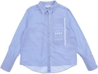 DKNY Shirts - Item 38691529FE