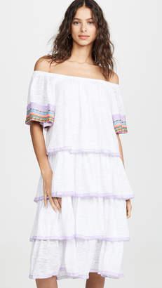 Pitusa Boho Dress