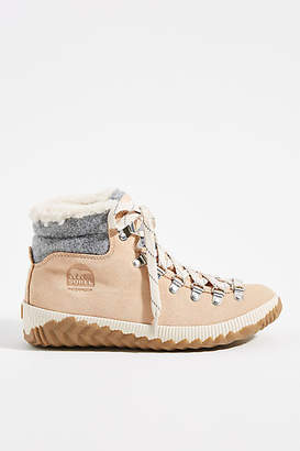Sorel Out + About Conquest Weather Boots