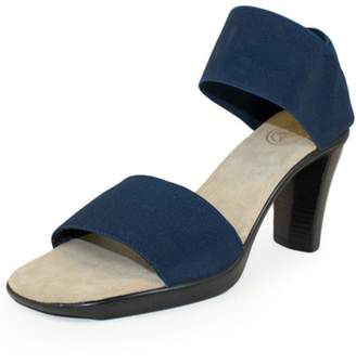 72b87c1f90a8 at Shoptiques · CHARLESTON Telfair Heels Comfort