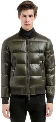 Tatras Zafferano Nylon Down Jacket