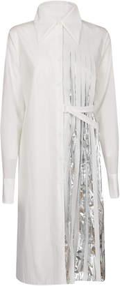 Maison Margiela Pointed Collar Dress