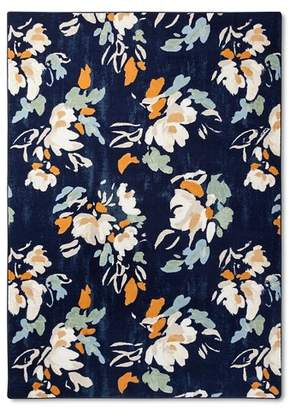Threshold Naples Floral Rug