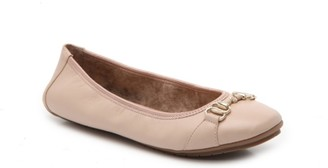 Me Too Olympia Ballet Flat