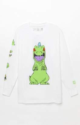 Neff Reptar Long Sleeve T-Shirt