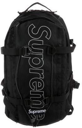 Supreme 2018 Box Logo Backpack w/ Tags