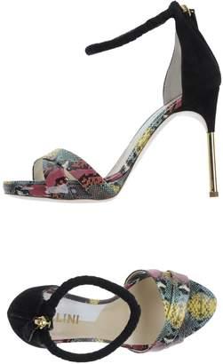 Pollini Sandals - Item 11099765VH