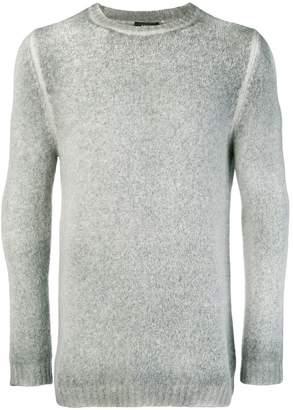 Avant Toi overdyed sweater