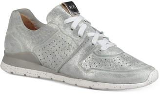 UGG Women's Tye Lace-Up Sneakers