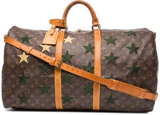 Medium Rare Large Keepall Tote Bag