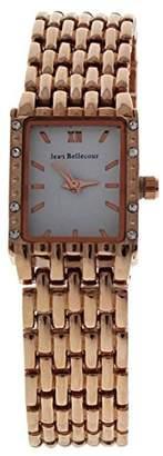 Jean Bellecour Unisex-Adult Watch REDS25-RGW